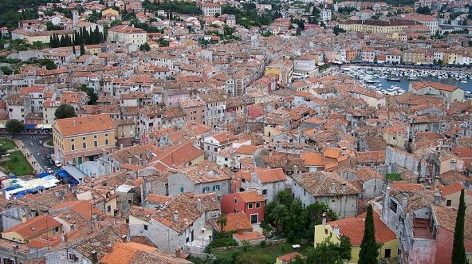 Rovinj: De mooiste stad van Istrië?
